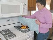 Kitchen Fire no.3