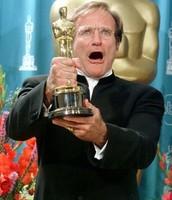 Winning the Oscars