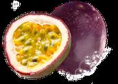 Passion frut