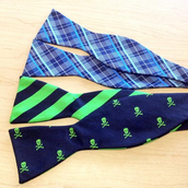 Tomorrow is Bow-Tie Thursday