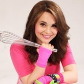 Rosanna Pansino also knowned as Nerdy Nummies