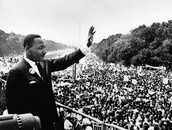 """I Have A Dream"""