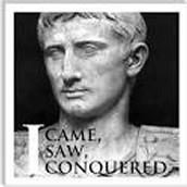 Julius Caesar's family