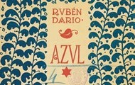 Portada Libro Azul - Rubén Darío