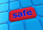 Safety measures for online users: