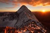 The Red Peak