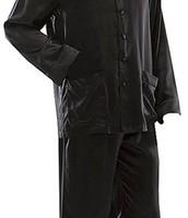 El pijamas negro