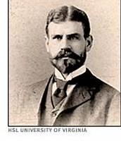 Jesse Lazear (1866-1900)