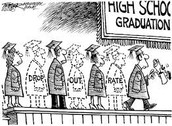 current national high school graduation rate is 81 percen