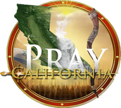 Pray California 2016 Conference