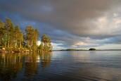 Состояние здоровья связанно с климатом в Карелии?