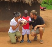 Mission Trip to Africa