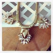 Helena Necklace $74