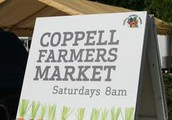 Support the Coppell Farmers Market!