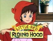 Little Red's Picnic