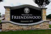 Friendswood, TX