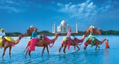 Travel Packages In India - North Indian Travel Packages