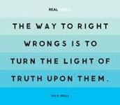 Ida's Quotes