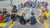 3rd Graders Learn about Butterflies!
