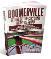 Boomerville: the book