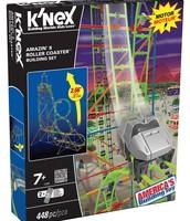 K'NEX - STEM tie in