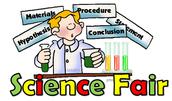Science Fair Updates