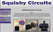 Welcome to the Squishy Circuits Project Page