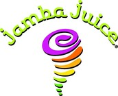 Jamba Juice coming Thursday, November 14!