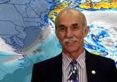 A Meteorologist