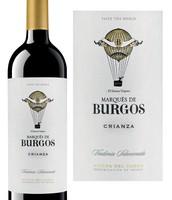 Marques de Burgos crianza