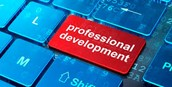 Upcoming Professional Development Opportunities!
