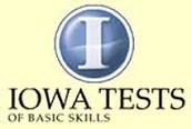 ITBS Testing Next Week