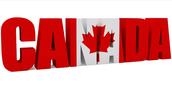CANADA ROUTES