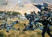 Beginning of the Civil War April 12 1861