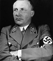 Martin Bormann