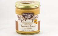 Brownwood's Famous Kream Mustard