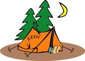 i like camping