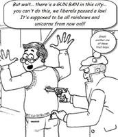 Control Crime