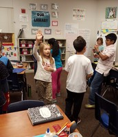 New Kagan structure: Quiz Quiz Trade