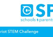 STEM Chariot Challenge