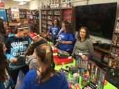 PTA Book Fair
