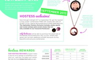 Earn hostess rewards!