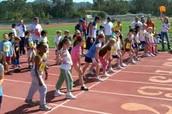 5th and 6th Grade Track