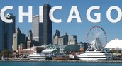 6th GRADE CHICAGO TRIP- FIRST DEPOSIT REMINDER
