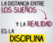 Plan Progresivo de Disciplina