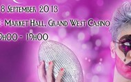Beauty Fantasia Competition - Grand West