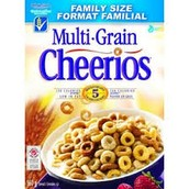 February is 1st Grade's month to Donate Breakfast Cereal to GRACE! !!!