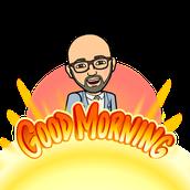 Morning Greetings