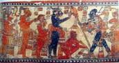 Maya God