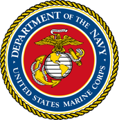 We are the United States of America Marines